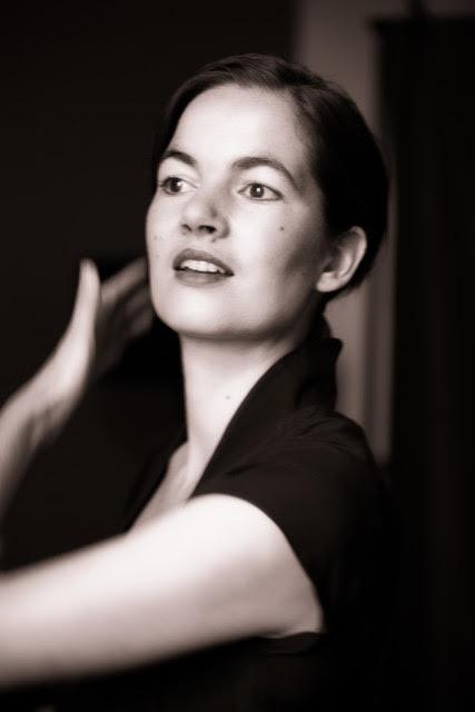 Nina Nussbaum
