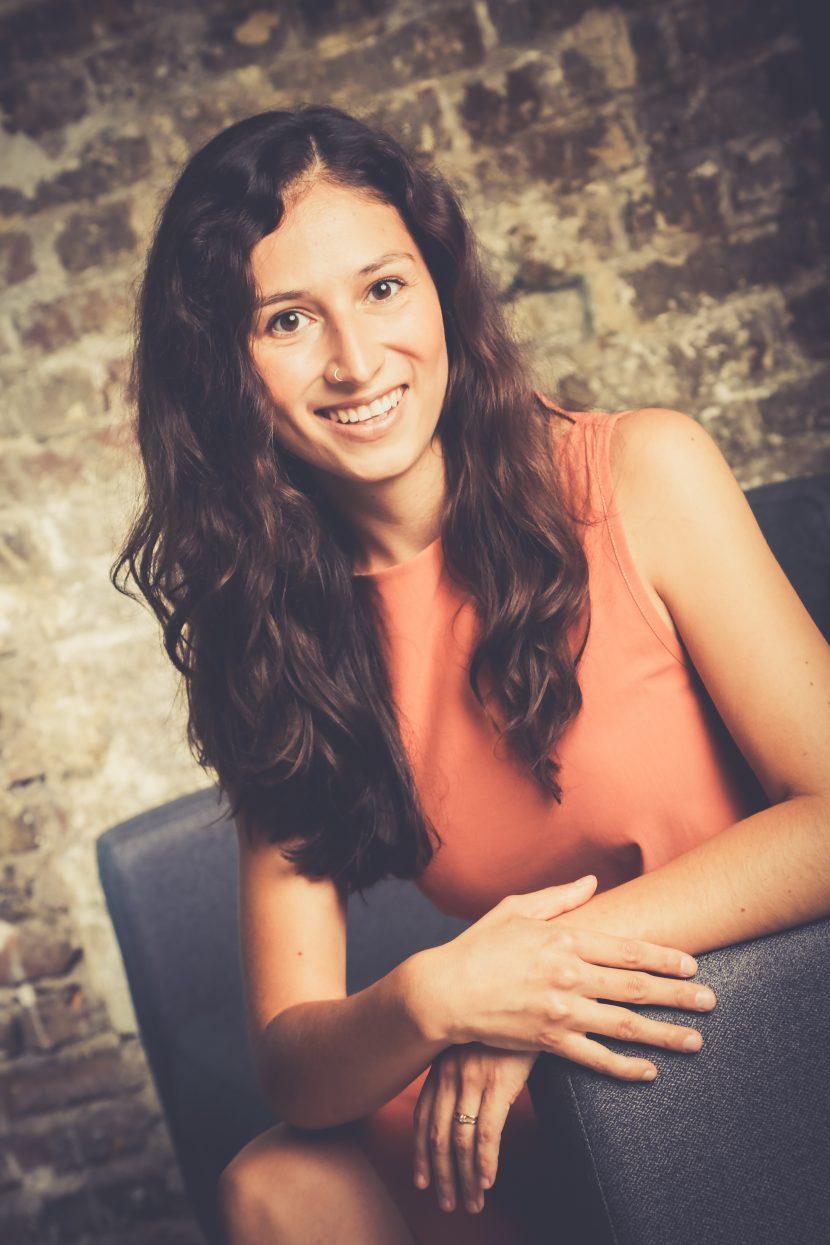 Sofia Luz Held